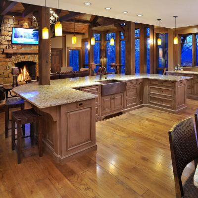 Furniture and Cabinetry